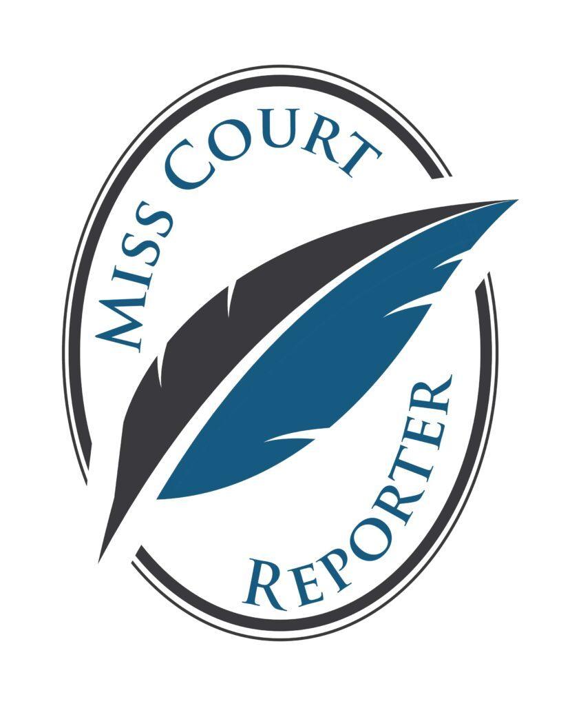Alabama Court Reporter